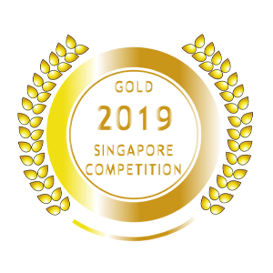 SINGAPORE INTERNATIONAL COMPETITION 2019